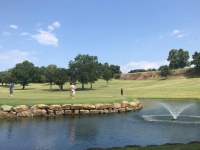 Dornick Hills Golf & Country Club
