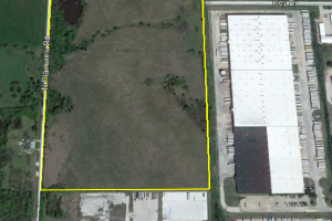 Westport Industrial Park Available Land