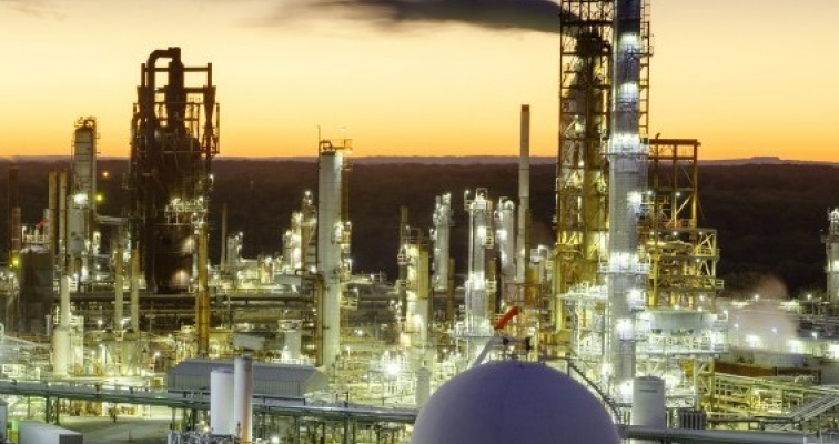 Featured Business: Valero Ardmore Refinery